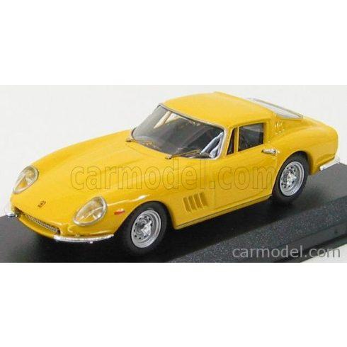 BEST MODEL FERRARI 275 GTB/4 COUPE 1966