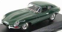 BEST MODEL JAGUAR E TYPE COUPE 1961