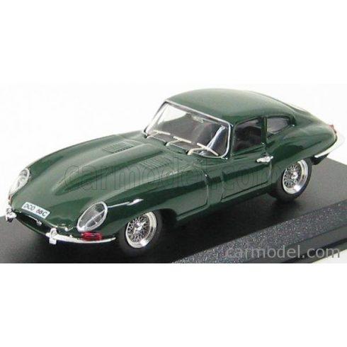 BEST MODEL JAGUAR E TYPE COUPE 1961