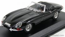 BEST MODEL JAGUAR E-TYPE SPIDER 1961