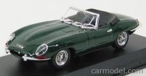BEST MODEL JAGUAR E-TYPE SPIDER 1962
