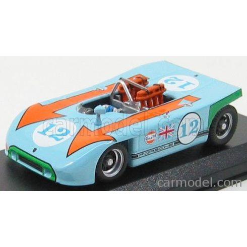 BEST MODEL PORSCHE 908/3 N 12 WINNER TARGA FLORIO 1970 SIFFERT - REDMAN