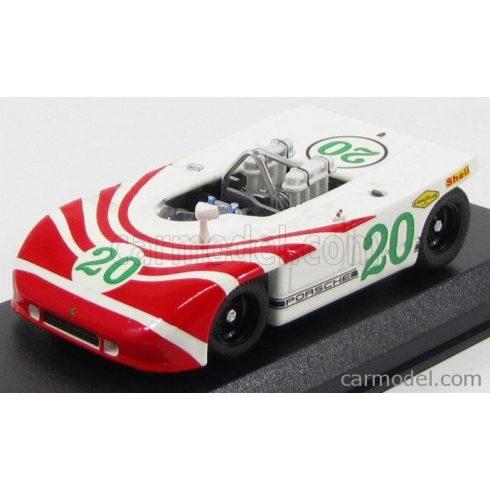 BEST MODEL PORSCHE 908/3 N 20 TARGA FLORIO 1970 ELFORD - HERRMANN