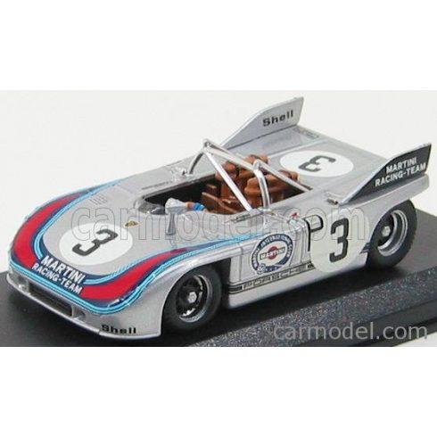 BEST MODEL PORSCHE 908/3 N 3 NURBURGRING 1971 ELFORD - LAORRUSSE