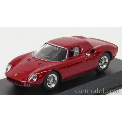 BEST MODEL FERRARI 250LM LONG NOSE 1964