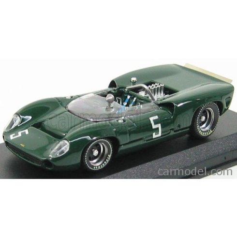 BEST MODEL LOLA T70 SPIDER N 5 MOSPORT 1965 H.DIBLEY