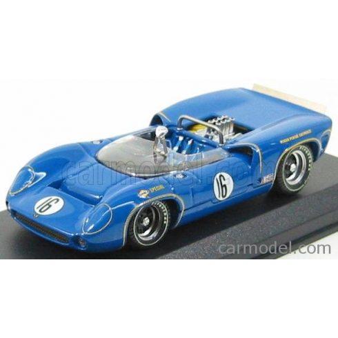 BEST MODEL LOLA T70 SPIDER N 16 ST.JOVITE 1966 M.DONOHUE