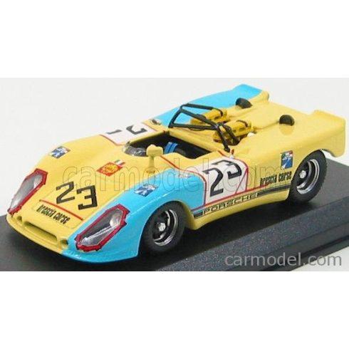 BEST MODEL PORSCHE FLUNDER N 23 MONZA 1971 NORIS - SIGALA