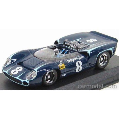 BEST MODEL LOLA T70 SPIDER N 8 WATKINS-GLEN 1966 J.GRANT