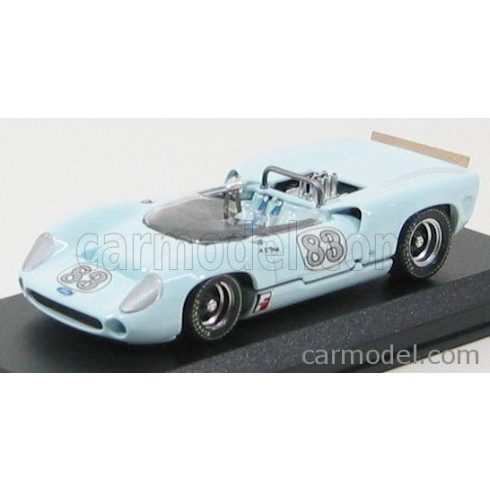 BEST MODEL LOLA T70 SPIDER N 83 NASSAU 1966 A.J. FOYT
