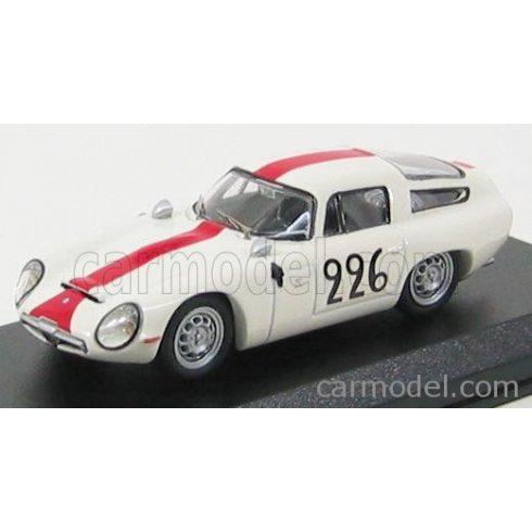 BEST MODEL ALFA ROMEO TZ1 N 226 MONT VENTOUX 1964 RAMU - CACCIA