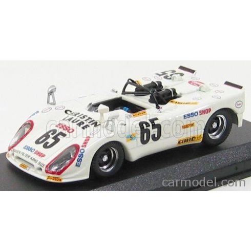 BEST MODEL PORSCHE FLUNDER N 65 LE MANS 1974 POIROT - RONDEAUU