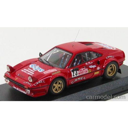 BEST MODEL FERRARI 308 GTB GR.4 N 23 RALLY SANREMO 1978 PINTO - PENARIOL