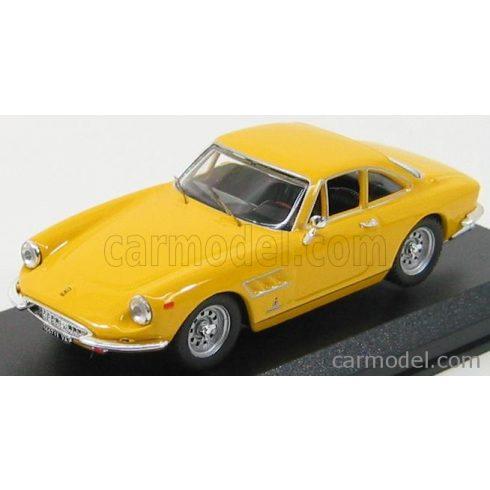 BEST MODEL FERRARI 330 GTC COUPE 1966