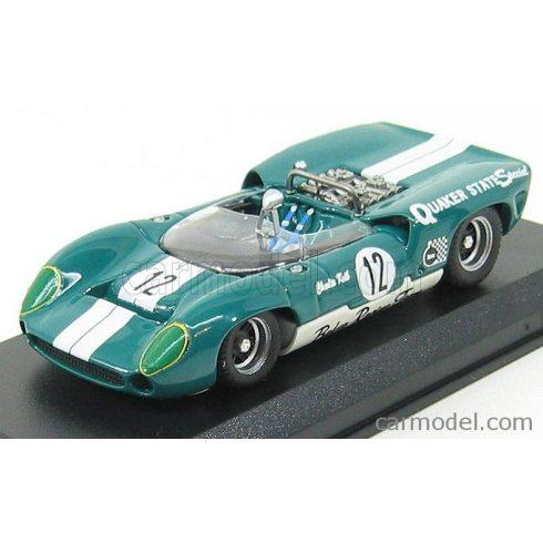 BEST MODEL LOLA T70 SPIDER N 12 LAS VEGAS 1967