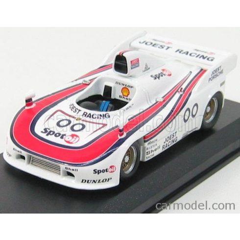 BEST MODEL PORSCHE 908/4 N 00 MOST 1981 V.MERL