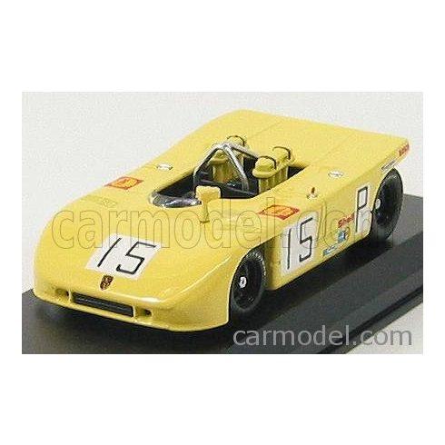 BEST MODEL PORSCHE 908/3 N 15 NURBURGRING 1970 HERRMANN - ATTWOOD
