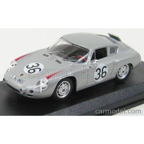 BEST MODEL PORSCHE 1600GS ABARTH N 36 LE MANS 1961 LINGE - PON
