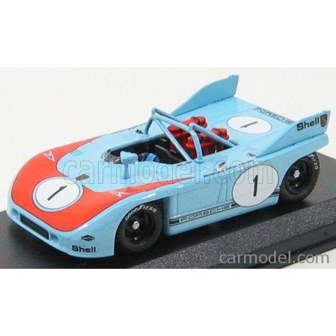 BEST MODEL PORSCHE 908/3 N 1 BRANS-HATCH 1972 JOST - CASONI