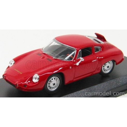 BEST MODEL PORSCHE 1600GS ABARTH 1960