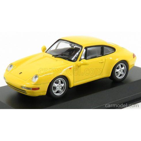 Minichamps PORSCHE 911 993 COUPE 1993