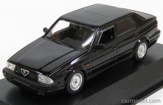 Minichamps Alfa Romeo 75 3.0 V6 AMERICA 1987