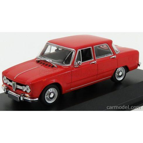 Minichamps Alfa Romeo GIULIA 1600 1970