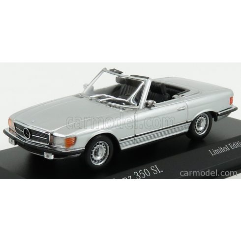 Minichamps MERCEDES BENZ 350SL SPIDER (R107) 1974