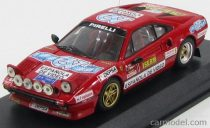 BEST MODEL FERRARI 308 GTB N 1 RALLY SPAGNA 1984 ZANINI - OSONA