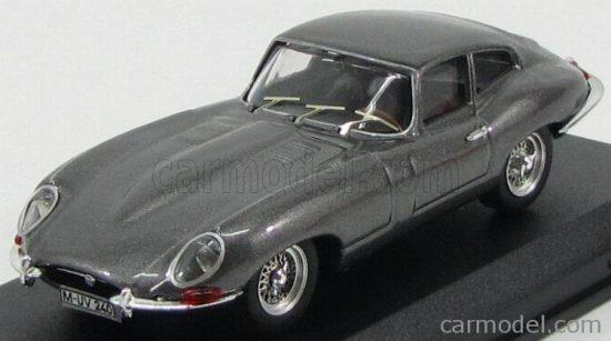 BEST MODEL JAGUAR E-TYPE COUPE 1962