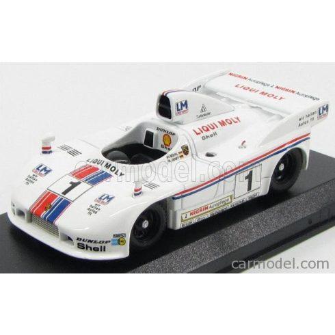 BEST MODEL PORSCHE 908/04 SPIDER N 1 WINNER BRANDS HATCH 1979 JOST - MERL