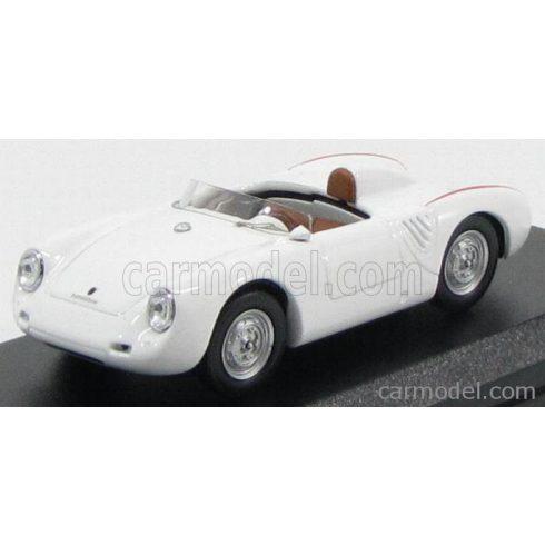BEST MODEL PORSCHE 550 RS 110CV SPIDER 1957