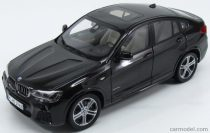 PARAGON MODELS BMW X4 XDRIVE 3.5d (F26) 2014