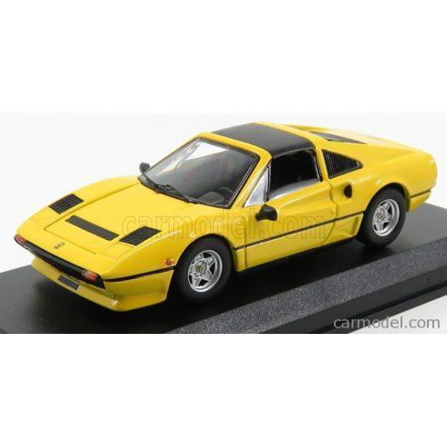 BEST MODEL FERRARI 208 GTS TURBO SPIDER 1983