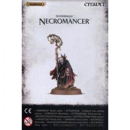 Games Workshop - Deathmages Necromancer