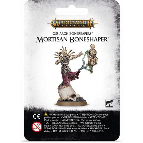 Games Workshop - Ossiarch Bonereapers Mortisan Boneshaper