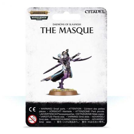 Games Workshop - Daemons of Slaanesh The Masque