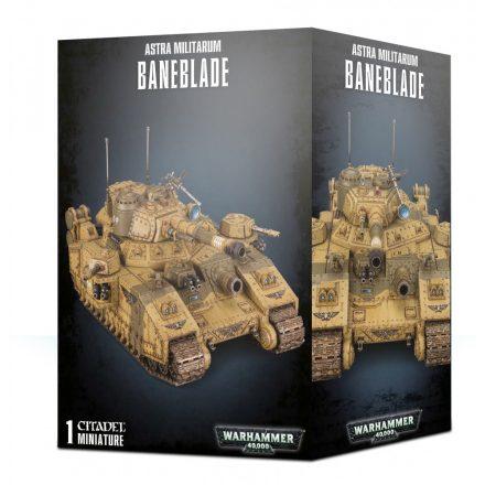 Games Workshop - Baneblade / Banesword / Banehammer / Hellhammer / Doomhammer / Shadowsword / Stormsword / Stormlord