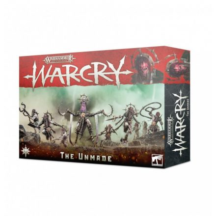 Games Workshop - Warcry The Unmade