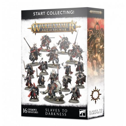 Games Workshop - Start Collecting! Slaves to Darkness