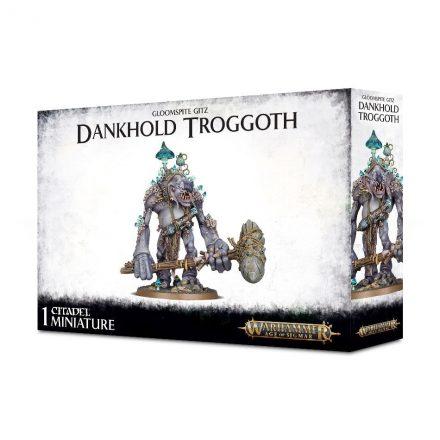 Games Workshop - Gloomspite Gitz Dankhold Troggoth / Dankhold Troggboss
