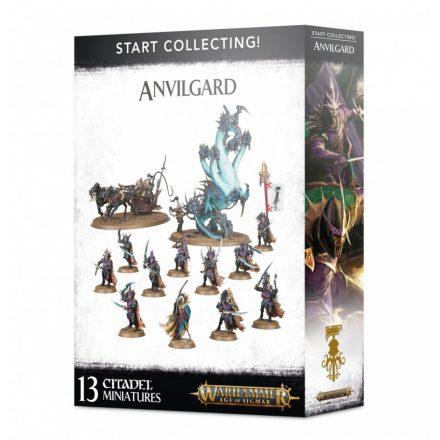 Games Workshop - Start Collecting! Anvilgard