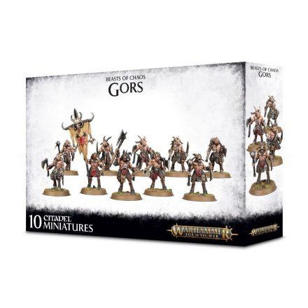 Games Workshop - Gors