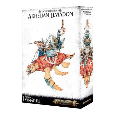 Games Workshop - Akhelian Leviadon