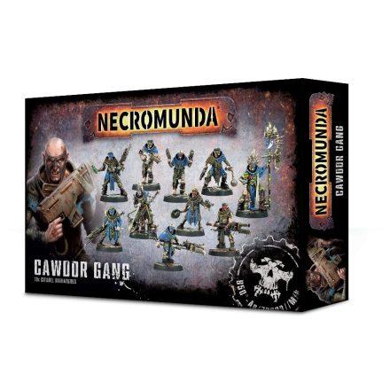 Games Workshop - Cawdor Gang