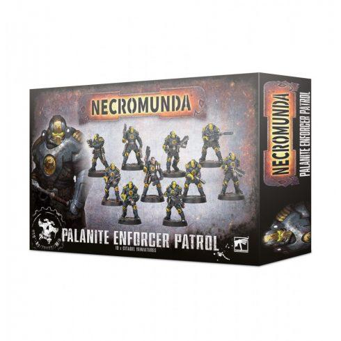 Games Workshop - Palanite Enforcer Patrol