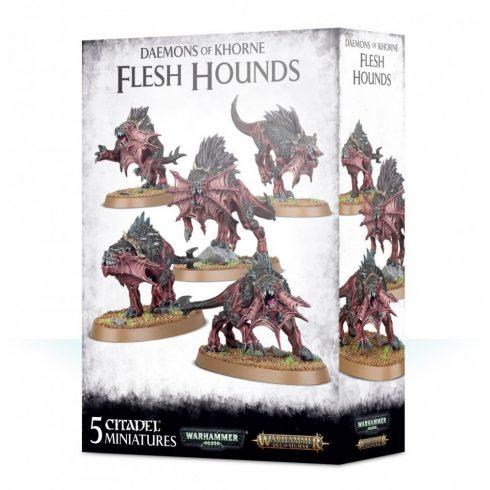 Games Workshop - Flesh Hounds