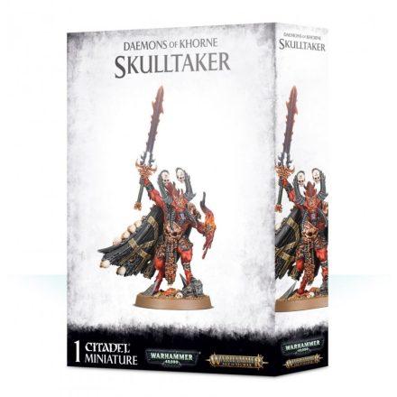 Games Workshop - Skulltaker