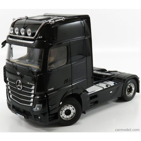 NZG MERCEDES ACTROS 2 1863 GIGASPACE 4x2 TRACTOR TRUCK 2018