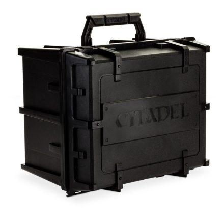 Games Workshop - Citadel Battle Figure Case